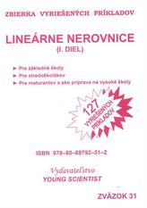 Lineárne nerovnice I.diel