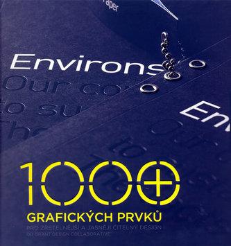 1000 grafických prvků
