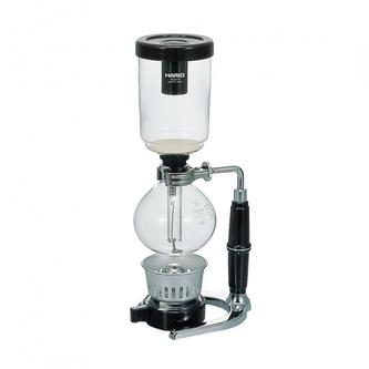 Vacuum pot Hario Technica (TCA-2) - na 2 šálky, 240 ml