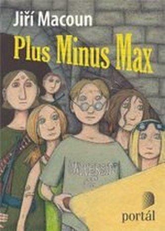 Plus Mínus Max