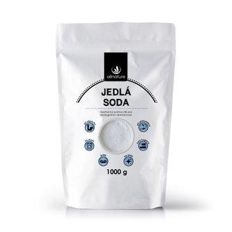 Allnature Jedlá soda 1 000 g