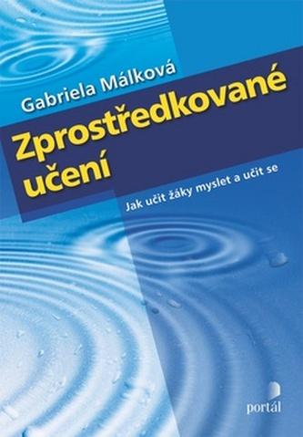 Zprostředkované učení - Gabriela Málková