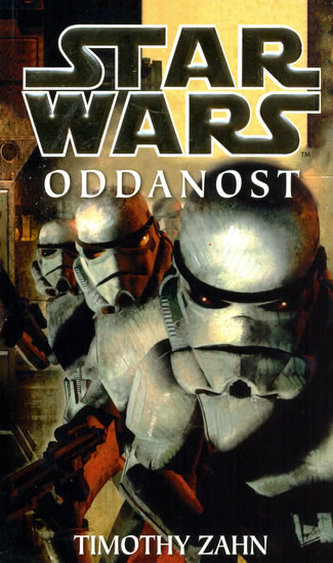 STAR WARS Oddanost