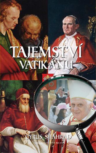 Tajemství Vatikánu