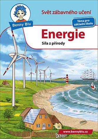 Benny Blu Energie