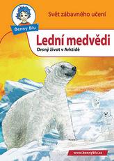 Benny Blu Medvědi