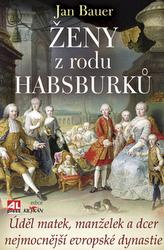 Ženy z rodu Habsburků