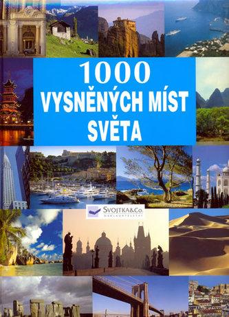 1000 vysněných míst světa