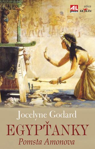 Egypťanky Pomsta Amonova