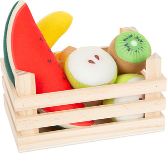Small Foot Bedýnka s ovocem