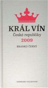 Král vín České republiky 2009