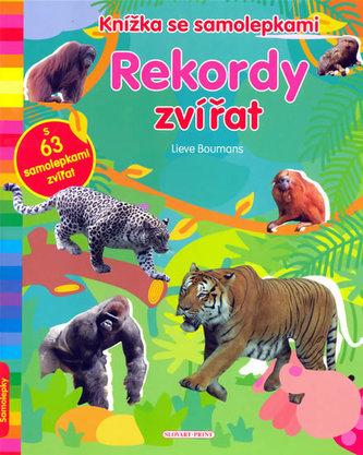 Rekordy zvířat