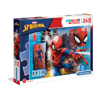 Puzzle Maxi Spider-man/24 dílků