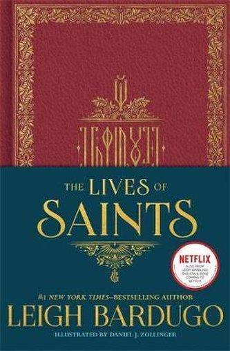 The Lives of Saints - Bardugo, Leigh