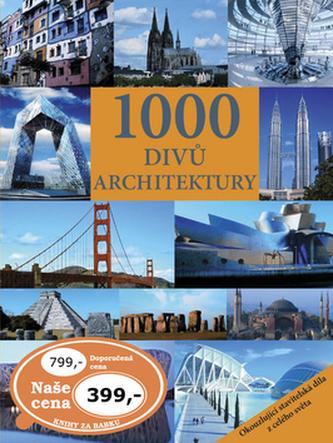 1000 divů architektury