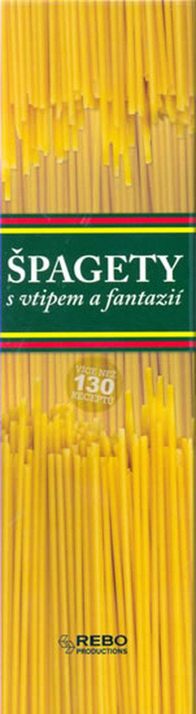 Špagety - s vtipem a fantazií