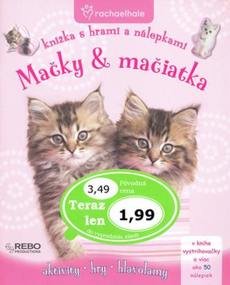 Mačky & mačiatka
