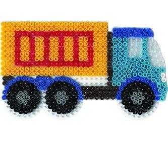 Podložka - nákladní auto