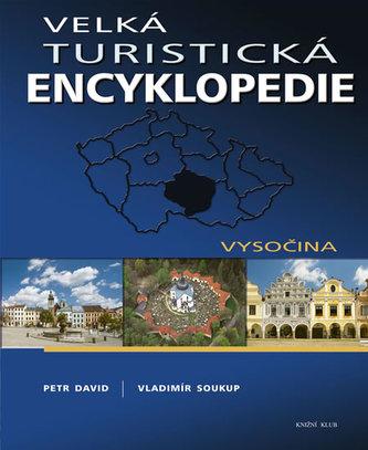 Velká turistická encyklopedie Vysočina