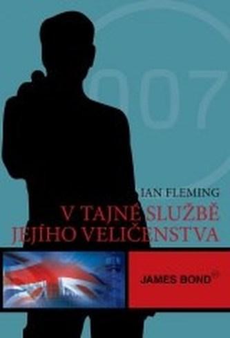 James Bond V tajné službě jejího veličenstva