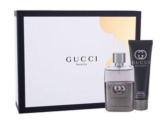 Gucci Guilty Pour Homme toaletní voda 50 ml + sprchový gel 50 ml