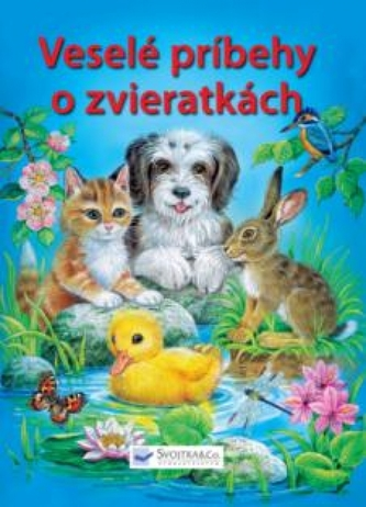 Veselé príbehy o zvieratkách