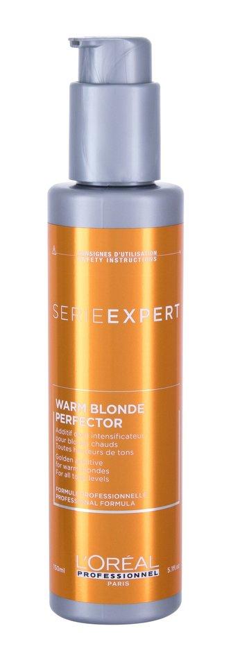 L´Oréal Professionnel Série Expert Barva na vlasy Warm Blonde Perfector 150 ml pro ženy