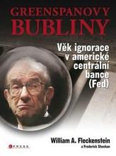 Greenspanovy bubliny