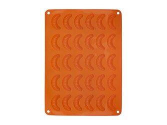 Forma ORION Rohlíček silikon oranžová