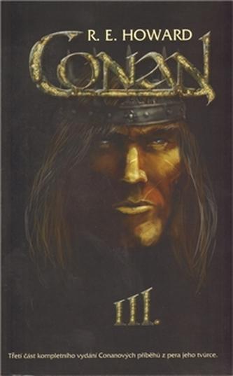 Conan III. díl