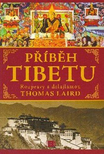 Příběh Tibetu