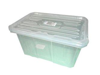 Box úložný CARGOBOX 45l s víkem