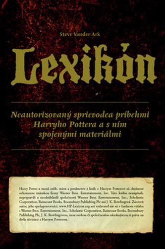 Lexikón
