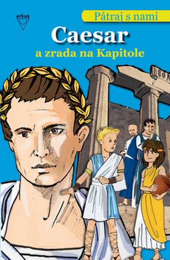 Caesar a zrada na Kapitole