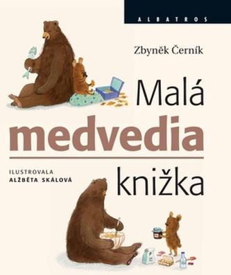 Malá medvedia knižka