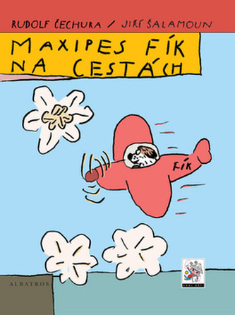 Maxipes Fík na cestách