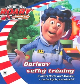 Roary Borisov vežký trénink