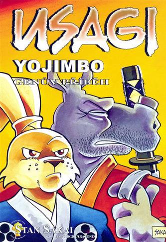 Usagi Yojimbo Genův příběh
