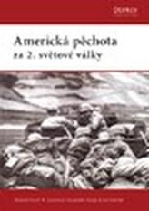 Americká pěchota za 2. světové války
