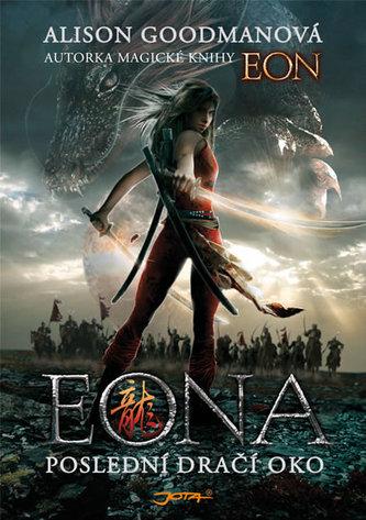EONA Poslední dračí oko