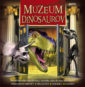 Múzeum dinosaurov