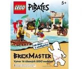 Lego Brickmasters Pirates