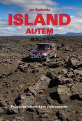 Island autem - Průvodce islandským vnitrozemím