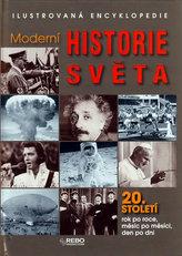 Moderní historie světa 20. století