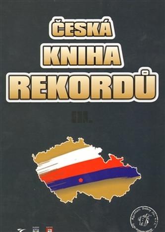 Česká kniha rekordů III. - kolektiv