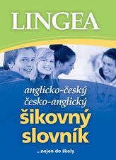 Anglicko-český česko-anglický šikovný slovník...… nejen do školy
