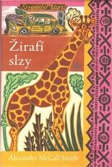 Žirafí slzy