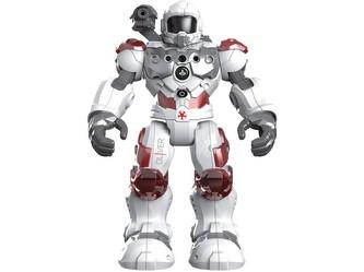 Robot hasič Oliver