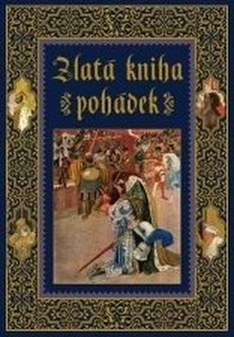 Zlatá kniha pohádek