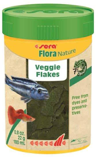 Sera - Flora NATURE 100ml